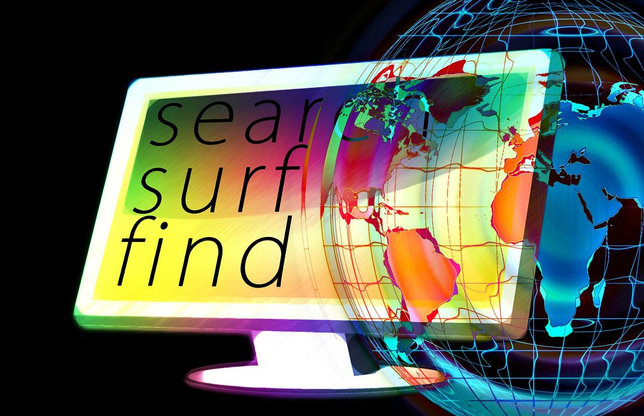 La recherche sur le web