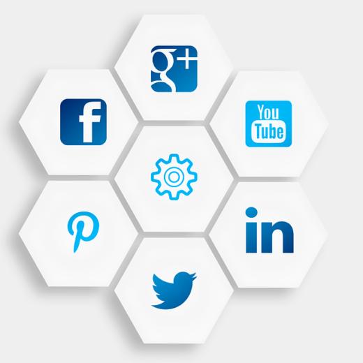 Le community manager doit gérer divers outils sociaux
